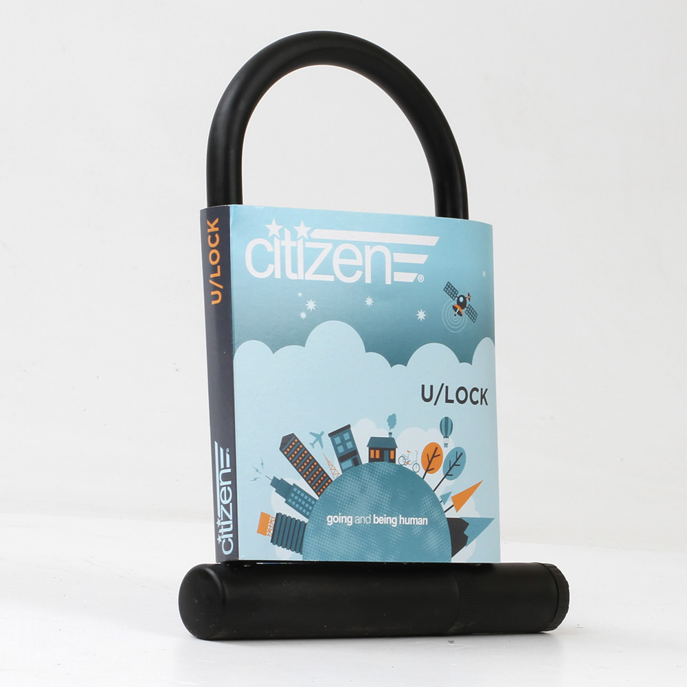 Citizen Bike U-Lock
