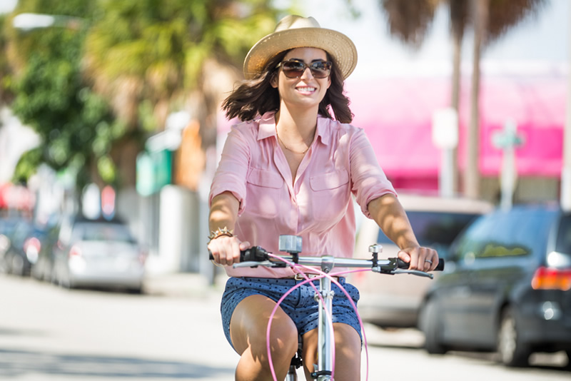 MIAMI Citizen Bike Folding Bike